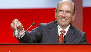 Fallece Emilio Botín, Presidente del Banco de Santander