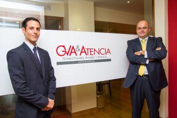 GVA & ATENCIA continúa su expansión en América Latina con Honduras como socio estratégico