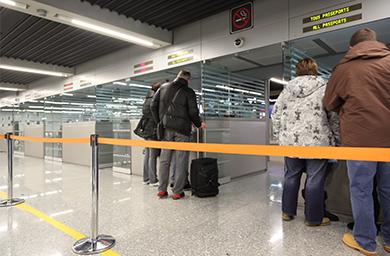 Reclamaciones frente a aerolíneas: cuándo tiene el pasajero derecho a una indemnización
