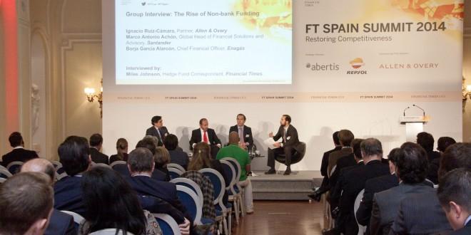 Las empresas españolas abogan por un mercado de colocación privada europeo para facilitar el acceso a la financiación