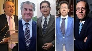 Hoy 15 de octubre 7.000 abogados sevillanos celebran elecciones a Decano