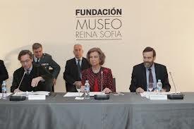 Alberto Ferreiro del Bufete Barrilero se incorpora a la Fundación del Museo Reina Sofía