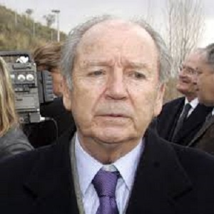 Orden de prisión para José Luis Núnez, expresidente del Barcelona, y para su hijo