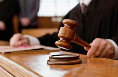 Divorcio contencioso con cónyuge declarada en rebeldía