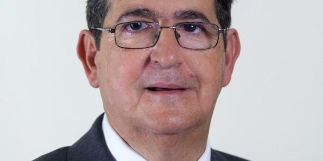 José Joaquín Gallardo reelegido por quinta vez Decano del Colegio de Abogados de Sevilla
