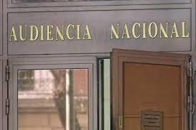 Se publican las normas sobre composición y funcionamiento de las Salas y Secciones de la Audiencia Nacional
