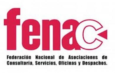 Sesión informativa gratuita sobre financiación de la Federación Nacional de Asociaciones de Consultoría, Oficinas y Despachos (FENAC)