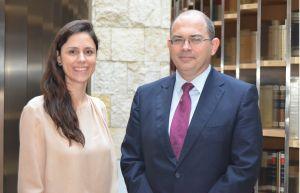 Pérez-Llorca refuerza su área de Laboral con la incorporación de tres profesionales