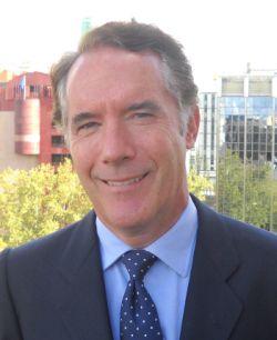 DLA Piper nombra nuevo senior partner para la oficina de España