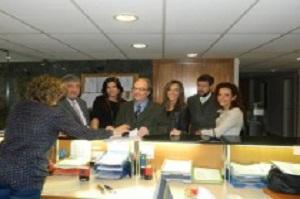 Ignasi Puig seguirá como Decano del Colegio de Abogados de Terrassa, sin necesidad de celebrarse elecciones