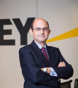 Miguel Muñoz, nuevo socio de EY Abogados