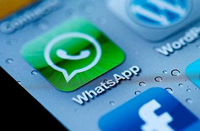 El caso whatsapp. Las aplicaciones de mensajería instantánea como medio de prueba en el procedimiento judicial