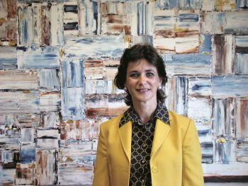Olga Forner ficha para Marimón Abogados