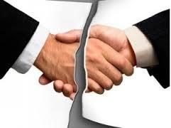 La acción de resolución de un contrato por incumplimiento contractual no está sujeta al plazo de caducidad de 4 años