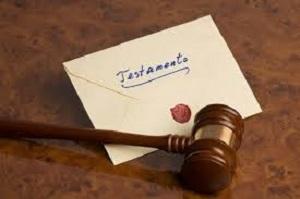 140.000 trípticos se reparten en las notarías sobre las ventajas de hacer testamento