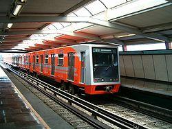 Interoperabilidad del sistema ferroviario de la Red Ferroviaria de interés generaI