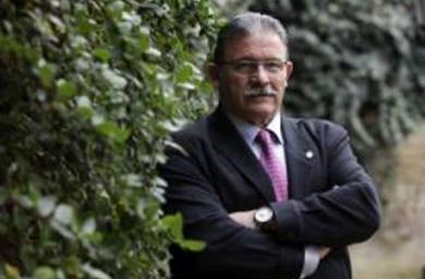Eduardo Torres reelegido decano del Colegio de Abogados de Granada