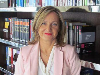 Mónica Weimann, nueva socia residente del despacho Gómez-Acebo & Pombo en Londres