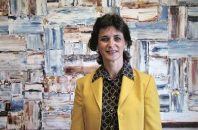 Olga Forner ficha por Marimón Abogados