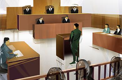 Los procuradores serán los encargados de realizar los actos de comunicación a todas las partes del proceso
