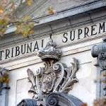 El Supremo confirma que es obligatoria la asistencia de letrado para la obtención de muestras de ADN