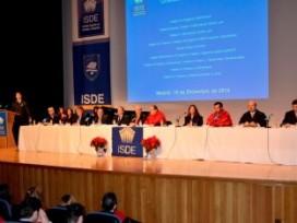 ISDE apuesta por el empleo de calidad en el sector jurídico