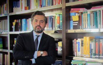 Javier Izquierdo, nuevo socio de Gómez-Acebo & Pombo