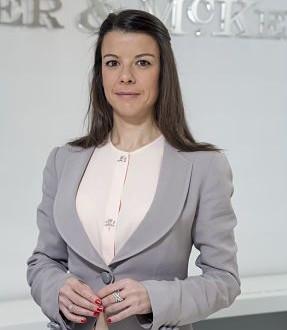 Baker & McKenzie incorpora a Ana García como socia para liderar el área de derecho regulatorio bancario y financiero