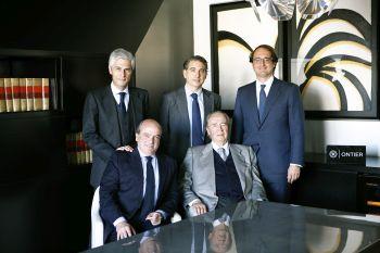 Luis Miguel Martin Rubio, nuevo socio de ONTIER