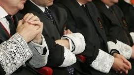 Cuatro asociaciones de jueces y las tres de fiscales convocan paro los días 5, 6 y 7 de marzo contra Ministerio de Justicia