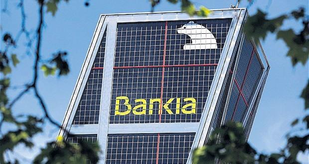 Zunzunegui, Asuapedefin y Adabankia se alían para reclamar contra la salida a bolsa de Bankia