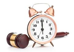 El Supremo se pronuncia sobre la dilación extraordinaria del artículo 21.6 del Código Penal
