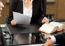 Desde el 14 de febrero al 20 de marzo, plazo de solicitud para el examen de acceso a la abogacía