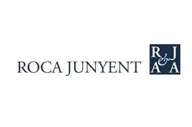 Roca Junyent y Molins & Silva firman un convenio de colaboración con la Confederación de Comercio de Cataluña