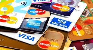 Las tarjetas de débito y de crédito podrán usarse como medio de pago de las deudas con la Seguridad Social