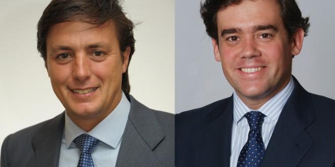 Allen & Overy nombra a Ignacio Ruiz-Cámara y Antonio Vázquez-Guillén socios co-directores del bufete en España