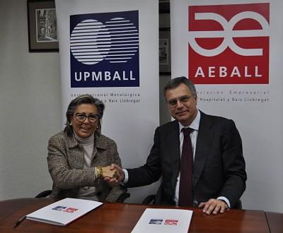 Bufete Escura ayudará a las empresas de la Associació Empresarial de l'Hospitalet i Baix Llobregat a internacionalizarse