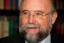 El decano emérito del Colegio de Abogados de Málaga, presidente de la Comisión de Deontología del CCBE