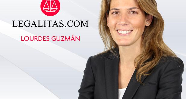Lourdes Guzmán, nueva Directora Jurídica de Legálitas