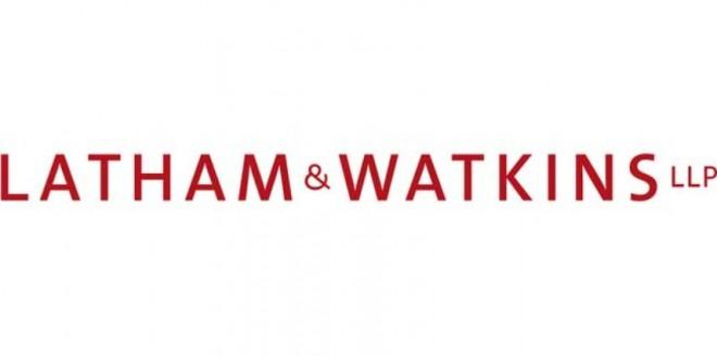 Latham & Watkins nombra Socio a un abogado del área española de Derecho de la Competencia en Bruselas