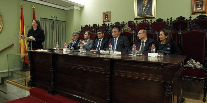 Concluye la primera edición del Máster Universitario en Abogacía de la Fundación de Estudios y Prácticas Jurídicas del Ilustre Colegio de Abogados de Granada