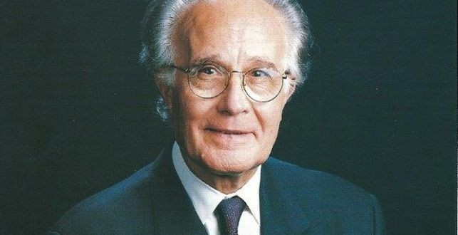 Fallece el abogado y economista Antonio Escura Viñuela