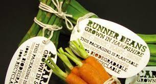Se aprueba la información que deben incluir los alimentos que se presenten sin envasar para la venta al consumidor final