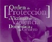 Se modifican los modelos de remisión de información al Registro Central para la Protección de las Víctimas de Violencia Doméstica