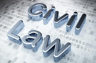 ¿Qué debe hacer un abogado que quiere dilatar la ejecución de una sentencia civil?