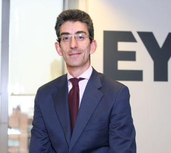 Enrique Fernández Albarracín, nuevo socio de EY Abogados