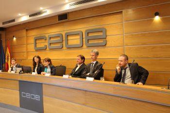 Partners y estrategias para la internacionalización de la empresa española
