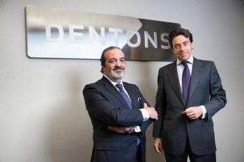 Jesús Mardomingo se incorpora a Dentons para reforzar la práctica de Derecho bancario y financiero