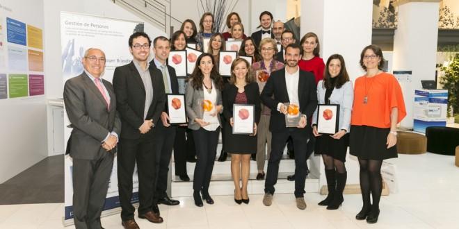 Los universitarios eligen de nuevo a Garrigues como el mejor despacho para trabajar