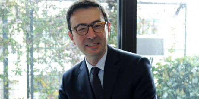 Jorge Badía, nuevo director general de Cuatrecasas, Gonçalves Pereira